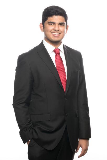 Yash Bhoola - Lazarus Capital Partners