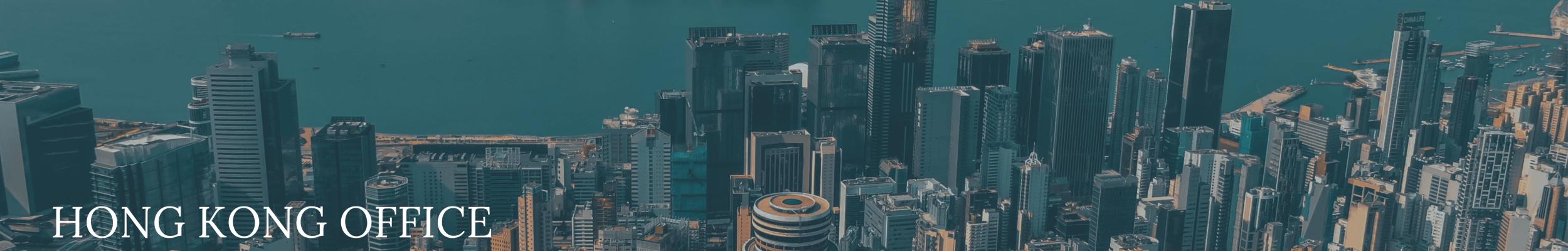 Lazarus Capital Partners Hong Kong Office